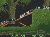 Lemmings, unrated