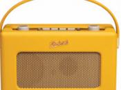 Vite radio vintage pour rien manquer fête musique...