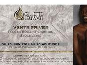 plan vente privee gillette leuwat 2011