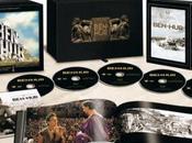 [Blu-ray] Hur, méga coffret pour rentrée #Trailer Inside