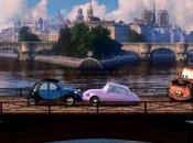 Cars s'invite Paris pour fête musique avec Robbie Williams Bénabar