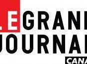 Beyoncé Grand Journal juin