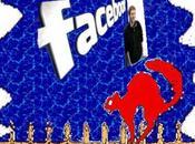 FACEBOOK Chute nouveau d'inscrits, profils désactivés inactivité habitués facebookers.