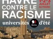 Jean-Louis Borloo, Noel Mamère, Hervé Morin, Manuel Valls... ensemble Havre juillet l'invitation Licra