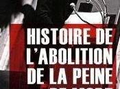 Histoire l'abolition peine mort