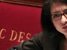 ministre Jeannette Bougrab recalée