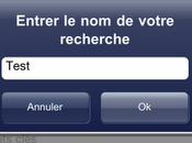 L'application Pole Emploi pour iPhone iPad