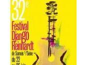 Festival Django Reinhardt 2011 Samois Seine,