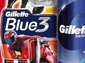 Gillette Blue Pride Tunisie