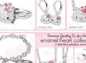 Kimora Simmons Crown Heart collection