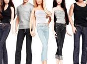 Barbie l'heure jean