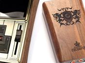 Colorfly Pocket Hifi baladeur Steampunk pour audiophiles