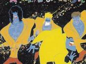 Queen #1-A Kind Magic-1986