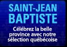 films québécois 1,99 l'iTunes Store pour Saint-Jean