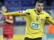 Transferts Lyon lâchera Martin