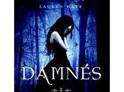 [Book Review vidéo Damnés, tome