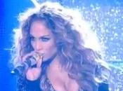 Jennifer Lopez Floor (Live)