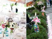 decoration mariage theme bonbon