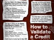 Comment cracker cartes crédit