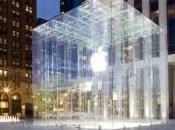 d'Apple Store!