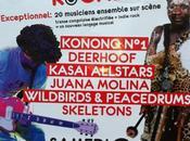 Congotronics Rockers Café Danse juillet