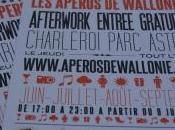 Apéros Wallonie