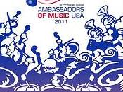 Ambassadors Music: d'artifice musical Crans-Montana