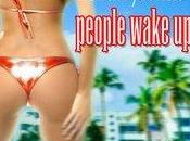 People Wake Supporters (New Single Cristian Ferretti)