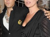 Quel mariage allez vous suivre week-end Monaco Kate Moss