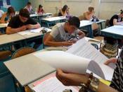 Brevet collégiens planchent sujet secours