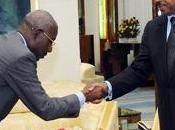 Cameroun Gabon: Paul Biya reçoit émissaire Bongo Ondimba