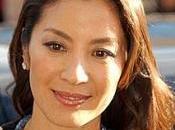 belle Michelle Yeoh expulsée Birmanie