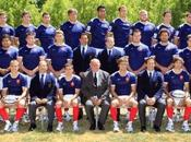 France accueillera Mondial Rugby 2013