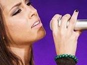 Regardez Alicia Keys direct cette nuit