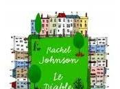 Diable Notting Hill Rachel Johnson