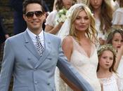 robe mariée Kate Moss vous aimez