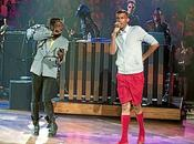 Stromae Black Eyed Peas Alors Danse Don't Stop Party