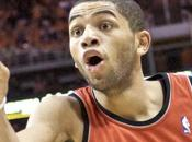 Lock-out Nicolas Batum Nancy…