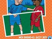Mick boogie jazzy jeff summertime (mixtape)