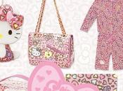 Collection Hello Kitty Leopard