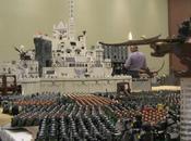 Minas Tirith Lego