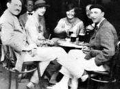 Hemingway, géant fragile propos réédition Paris fête chez Gallimard (NRF)