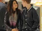 Justin Bieber Selena Gomez Ensemble Comedy Club