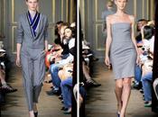 Fashion Week Haute Couture: défilé Bouchra Jarrar, Automne Hiver 2011-2012