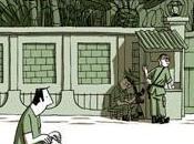 Chroniques Birmanes Delisle (Récit d'un séjour Birmanie Bande dessinée, 2007)