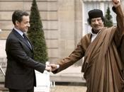 Libye Kadhafi inflige défaite rebelles