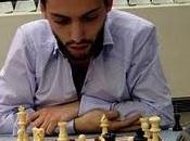 Echecs Paris Gabriel Battaglini mate Olivier Houhou