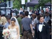 Mila Kunis Mark Wahlberg mariés!