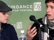 "Kristen Sundance ""The Yellow Handkerchief"" premiere"