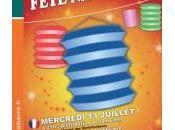 Fête Nationale Deuil Barre